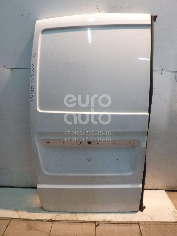 Дверь багажника левая для Mercedes Benz Vito/Viano-(639) 2003-2014 - Фото №1