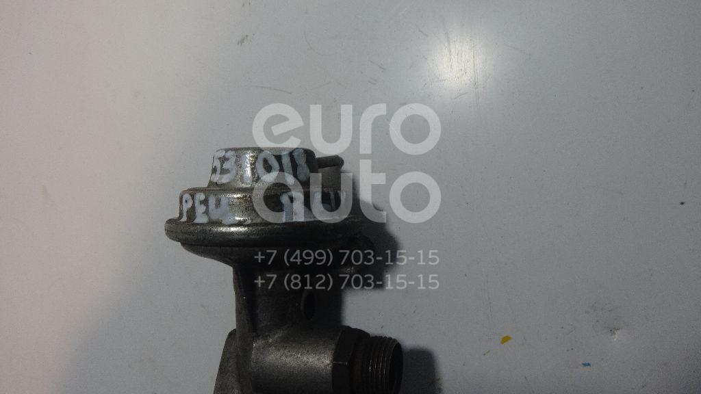 Клапан рециркуляции выхлопных газов для Mercedes Benz W210 E-Klasse 1995-2000;W163 M-Klasse (ML) 1998-2004;W202 1993-2000;W220 1998-2005;C208 CLK coupe 1997-2002;G-Class W463 1989>;W215 coupe 1999-2006;R230 SL 2001-2012;W203 2000-2006;W219 CLS 2004-2010 - Фото №1