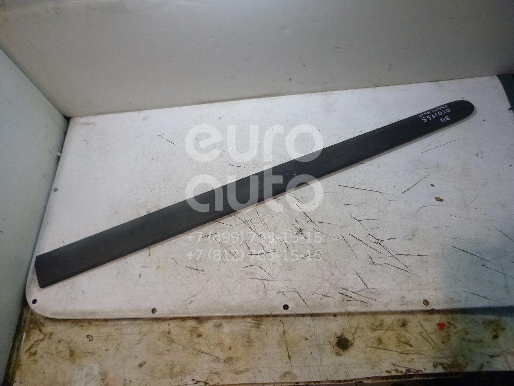 Молдинг передней правой двери для Mercedes Benz Vito/Viano-(639) 2003> - Фото №1