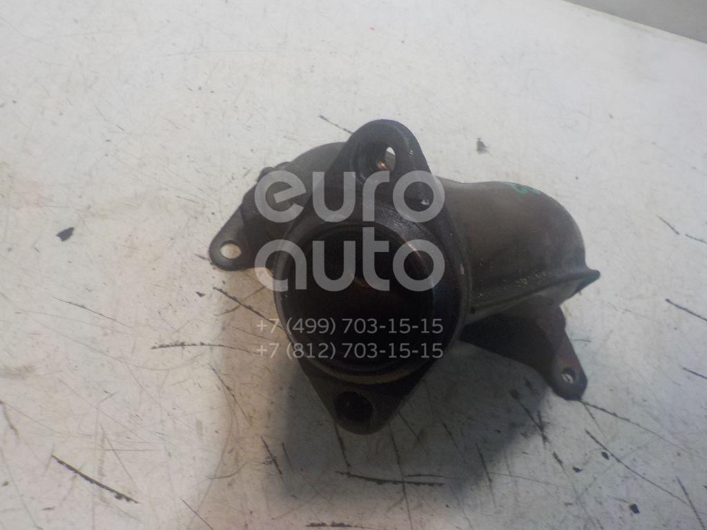 Коллектор выпускной для Mercedes Benz W203 2000-2006 - Фото №1