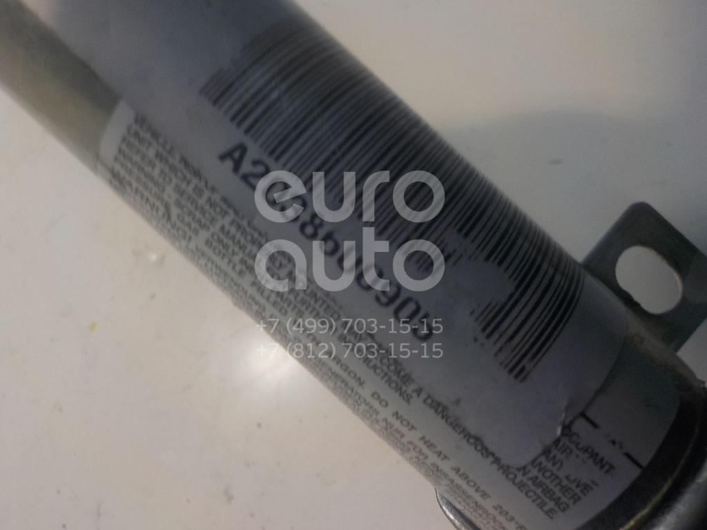 Подушка безопасности боковая (шторка) для Mercedes Benz W203 2000-2006 - Фото №1