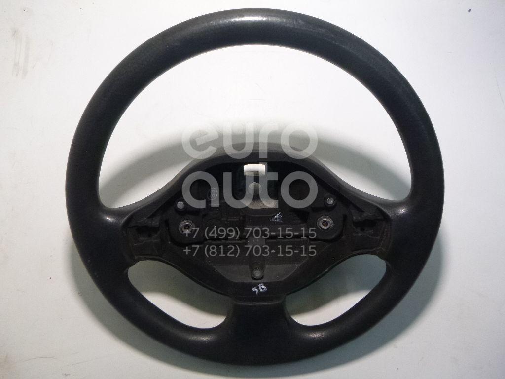 Рулевое колесо для AIR BAG (без AIR BAG) для Renault Logan 2005-2014 - Фото №1