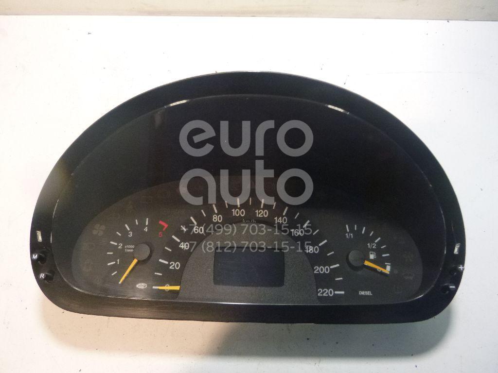 Панель приборов для Mercedes Benz Vito/Viano-(639) 2003-2014 - Фото №1