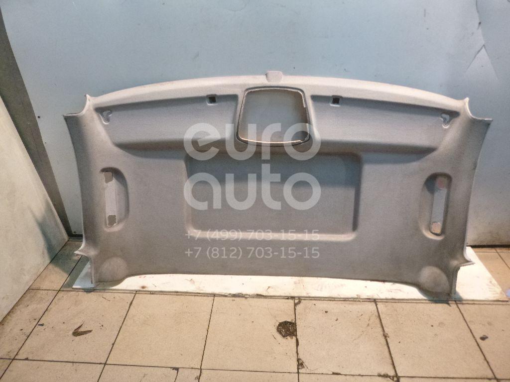 Обшивка потолка для Mercedes Benz Vito/Viano-(639) 2003-2014 - Фото №1