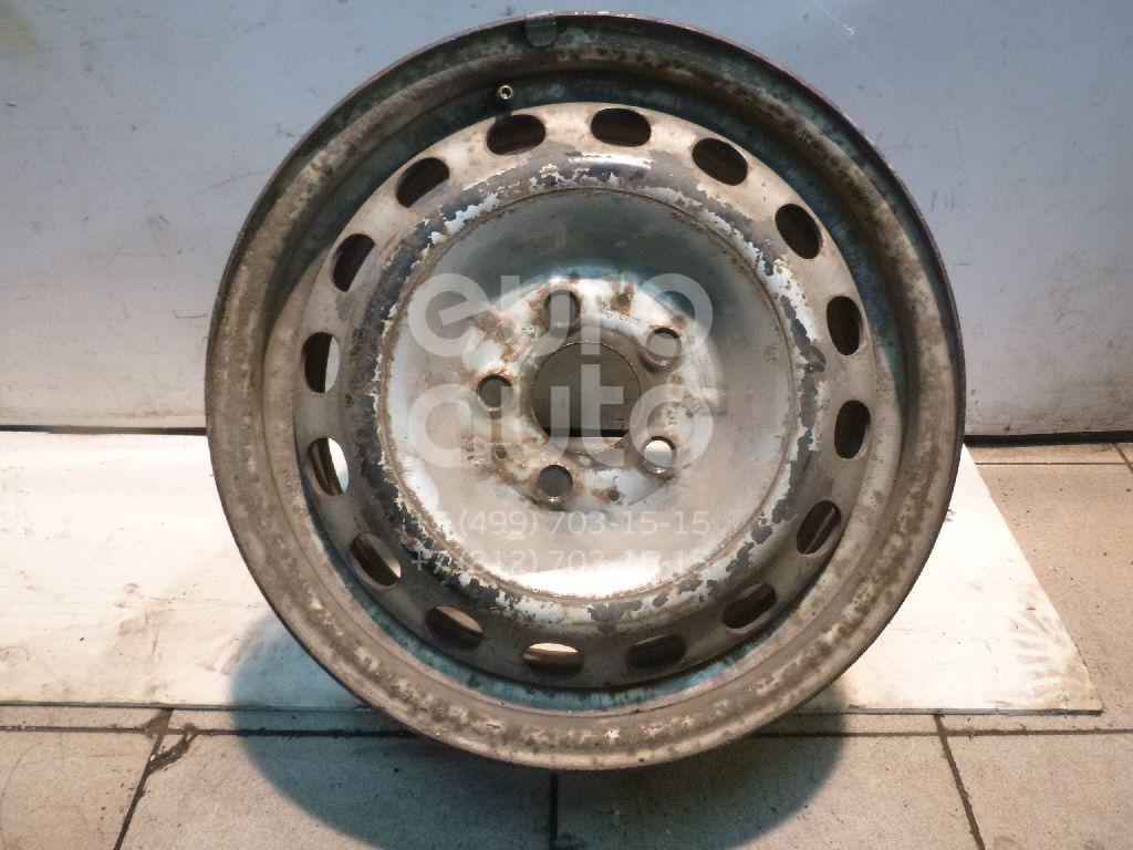 Диск колесный железо для Mercedes Benz Vito/Viano-(639) 2003-2014 - Фото №1
