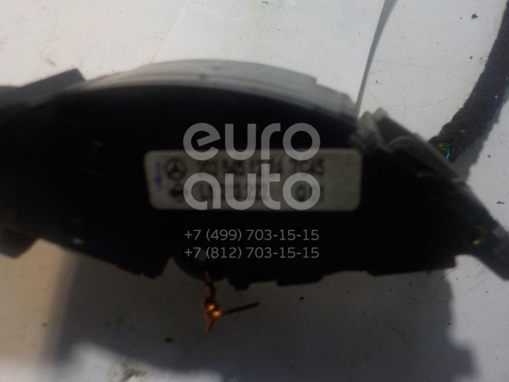 Переключатель круиз контроля для Mercedes Benz W203 2000-2006 - Фото №1