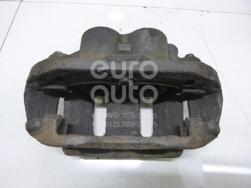 Суппорт передний левый для Mercedes Benz Vito/Viano-(639) 2003-2014 - Фото №1