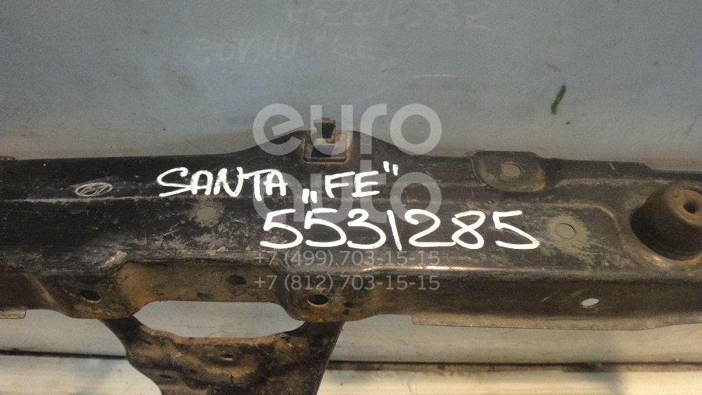 Панель передняя для Hyundai Santa Fe (SM) 2000-2005 - Фото №1
