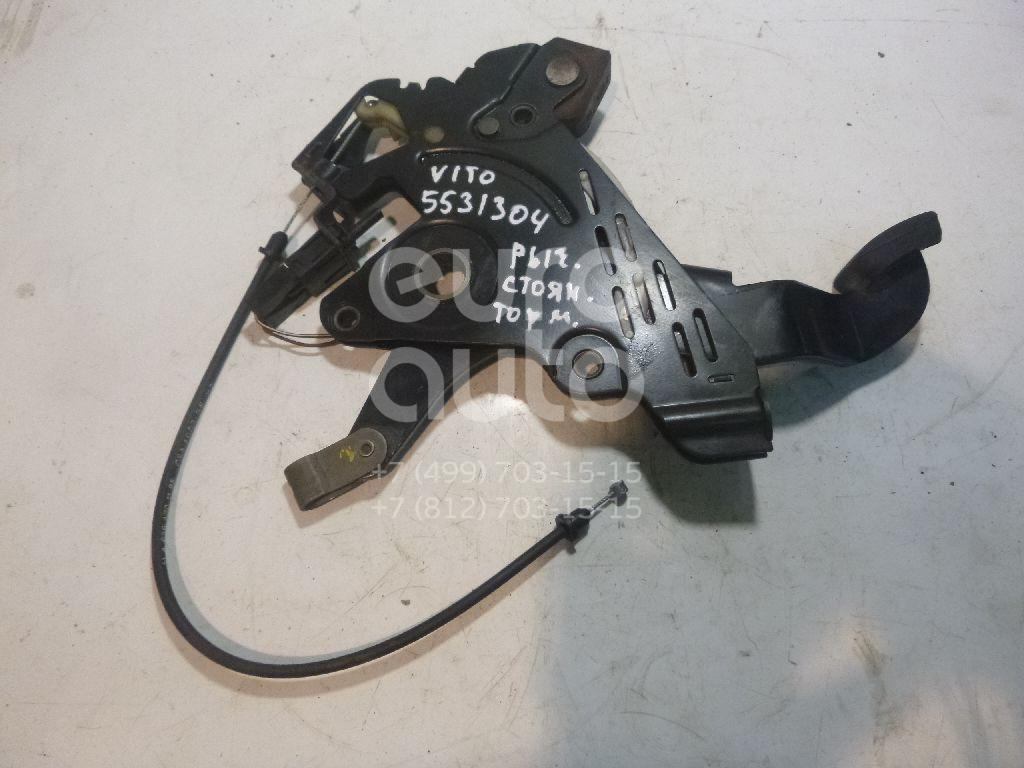 Педаль тормоза для Mercedes Benz Vito/Viano-(639) 2003-2014 - Фото №1
