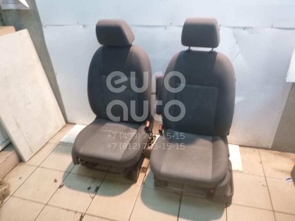 К-кт сидений для Ford C-MAX 2003-2011 - Фото №1