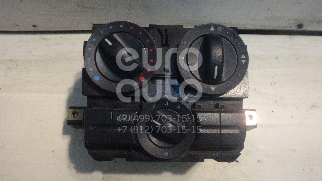 Блок управления отопителем для Mercedes Benz Vito/Viano-(639) 2003> - Фото №1