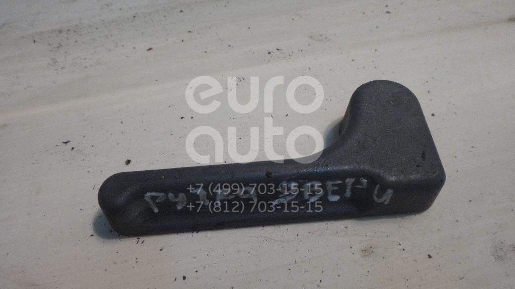 Ручка двери задней внутренняя левая для Mercedes Benz Vito/Viano-(639) 2003-2014;Sprinter (906) 2006> - Фото №1