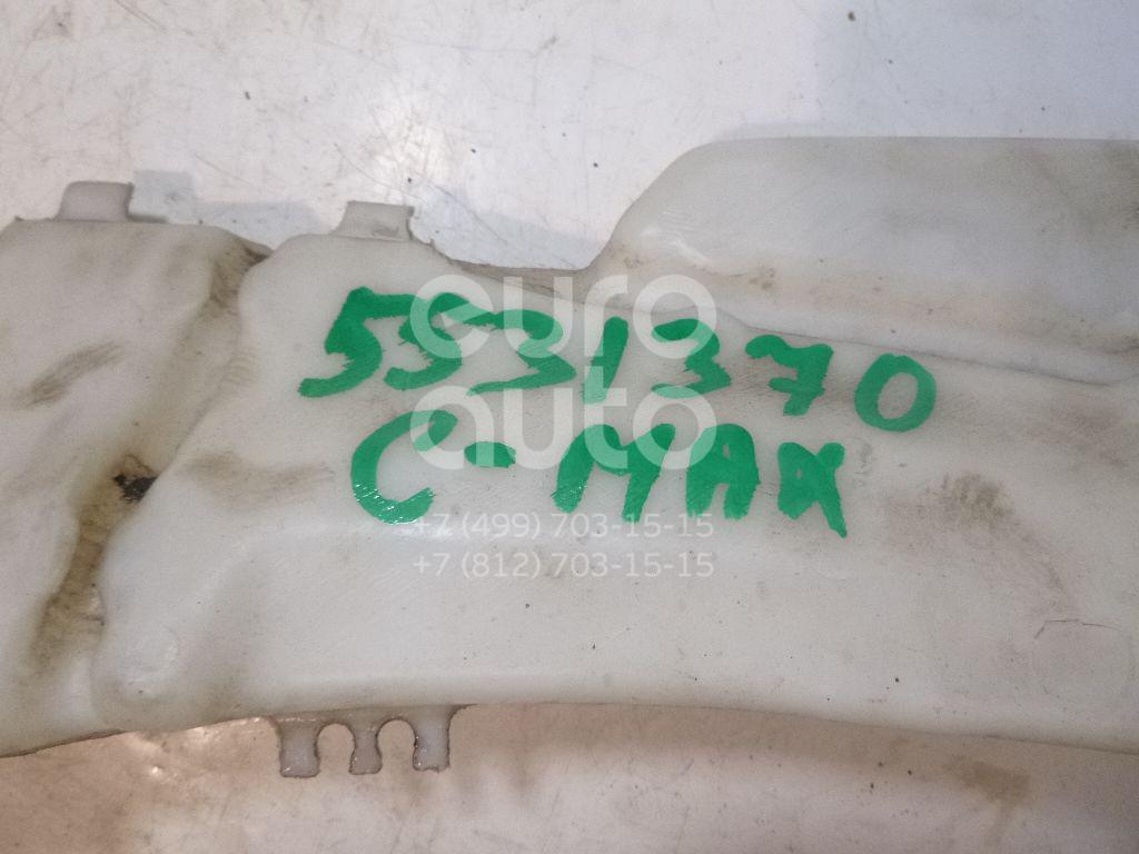 Бачок омывателя лобового стекла для Ford C-MAX 2003-2011;Kuga 2008-2012 - Фото №1
