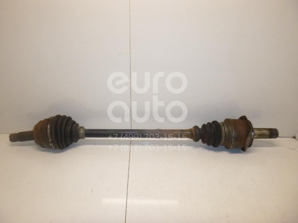 Полуось задняя для Mercedes Benz Vito/Viano-(639) 2003> - Фото №1