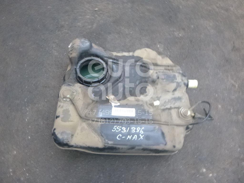 Бак топливный для Ford C-MAX 2003-2011;Focus II 2005-2008;Focus II 2008-2011 - Фото №1