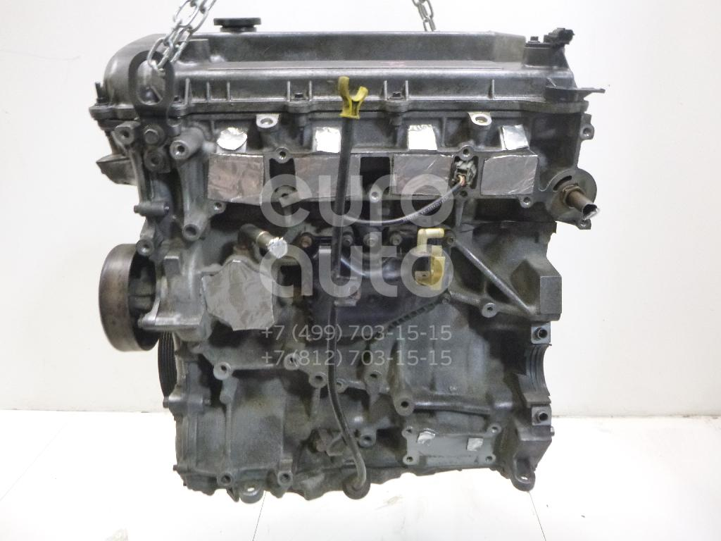 Двигатель для Mazda Mazda 6 (GG) 2002-2007 - Фото №1