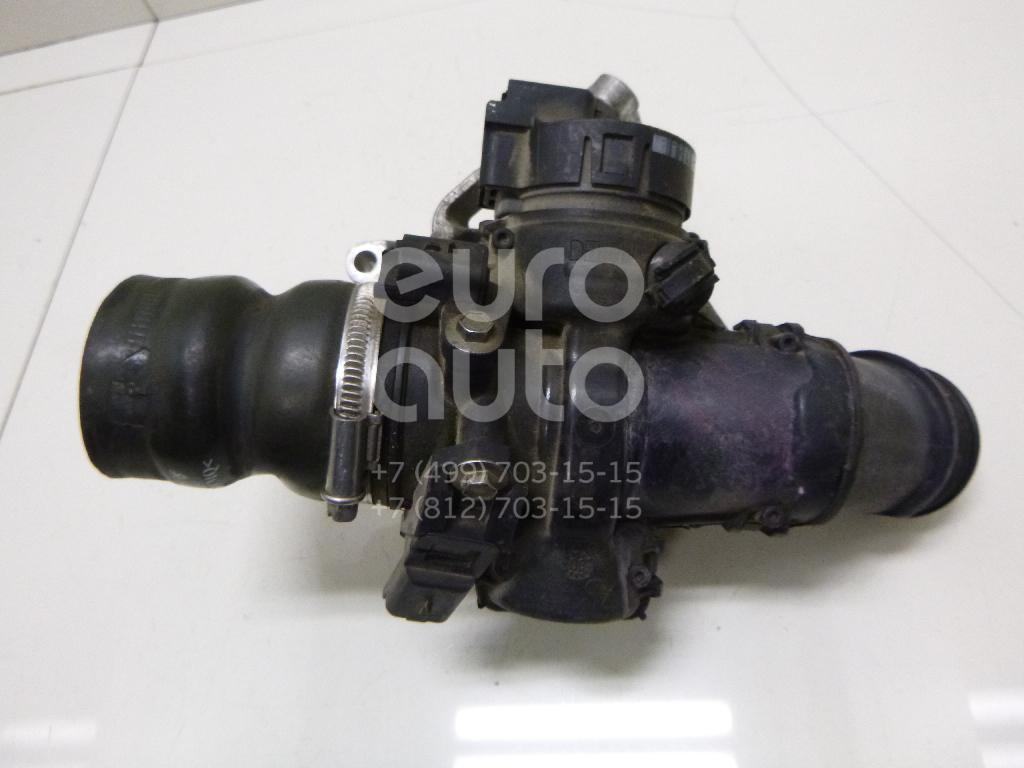 Заслонка дроссельная электрическая для Peugeot,Citroen Partner Tepee(B9) 2008>;Berlingo (NEW) (B9) 2008> - Фото №1