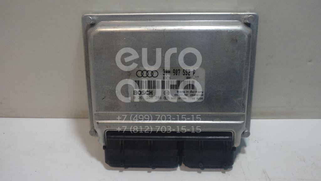 Блок управления двигателем для Audi A6 [C5] 1997-2004 - Фото №1