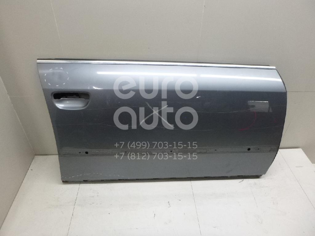 Дверь передняя правая для Audi A6 [C5] 1997-2004 - Фото №1