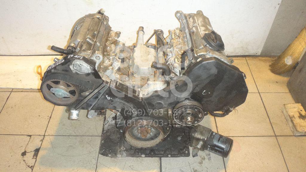 Двигатель для Audi A6 [C5] 1997-2004 - Фото №1