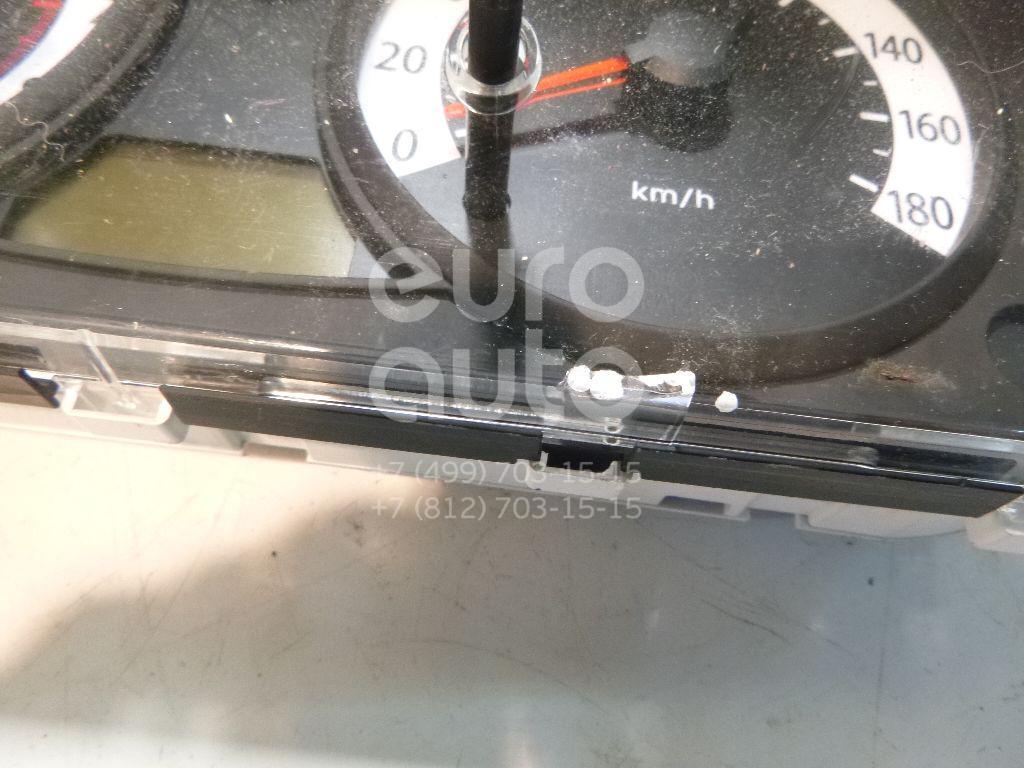 Панель приборов для Kia Picanto 2004-2011 - Фото №1