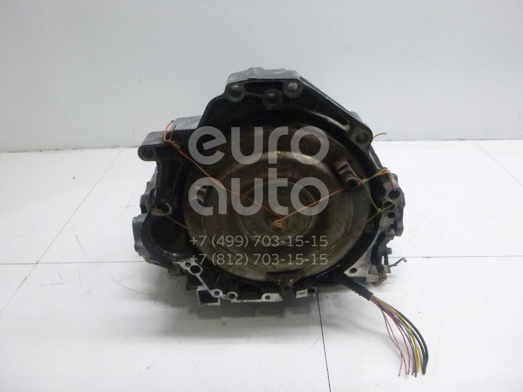 АКПП (автоматическая коробка переключения передач) для Audi A6 [C5] 1997-2004;A4 [B5] 1994-2001 - Фото №1