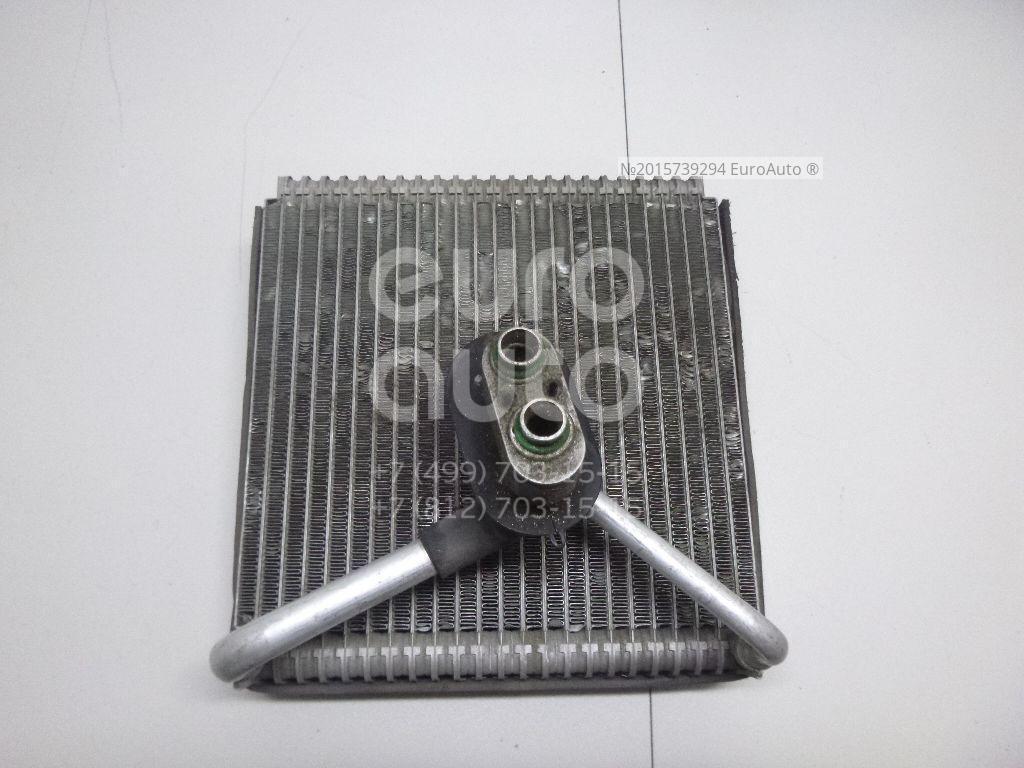 Испаритель кондиционера для Kia Picanto 2005-2011 - Фото №1