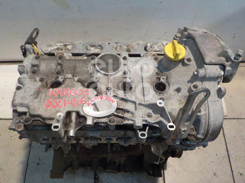 Двигатель для Renault Kangoo 2008> - Фото №1