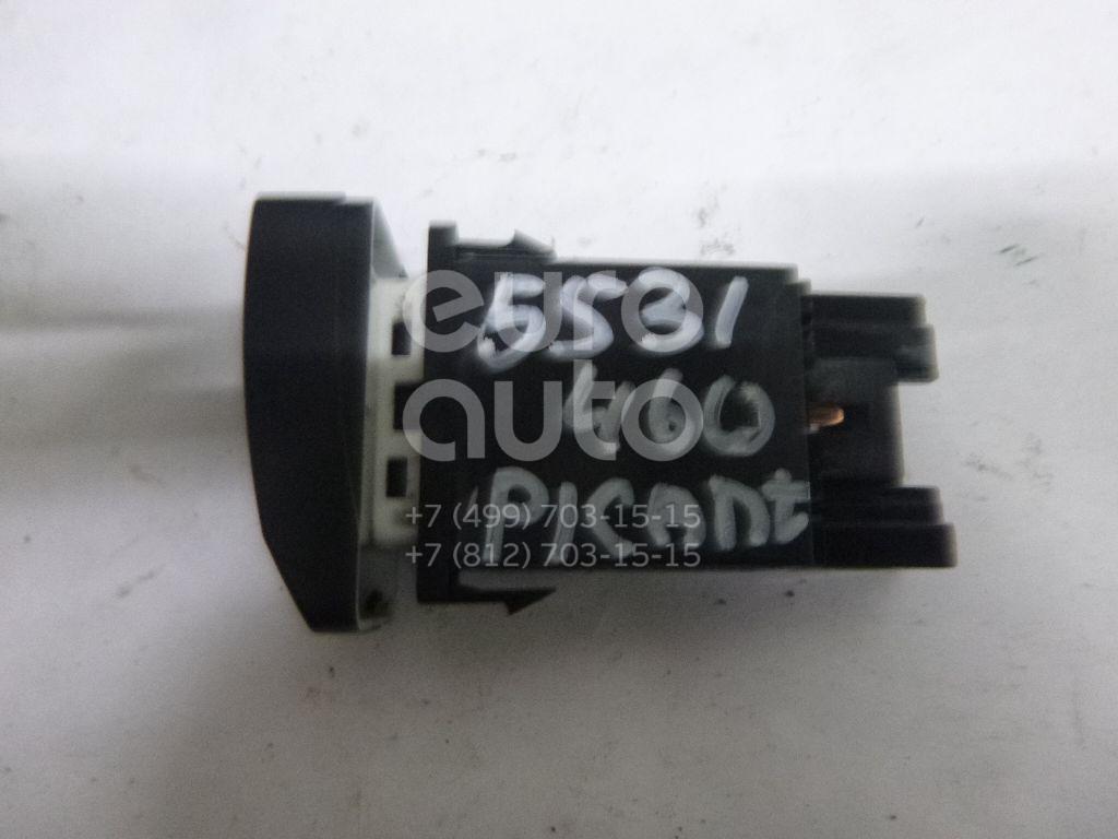 Кнопка антипробуксовочной системы для Kia Picanto 2005-2011 - Фото №1