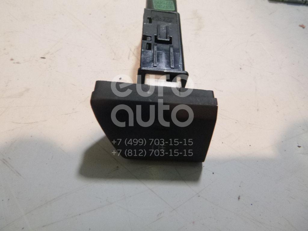 Кнопка противотуманки для Kia Picanto 2004-2011 - Фото №1