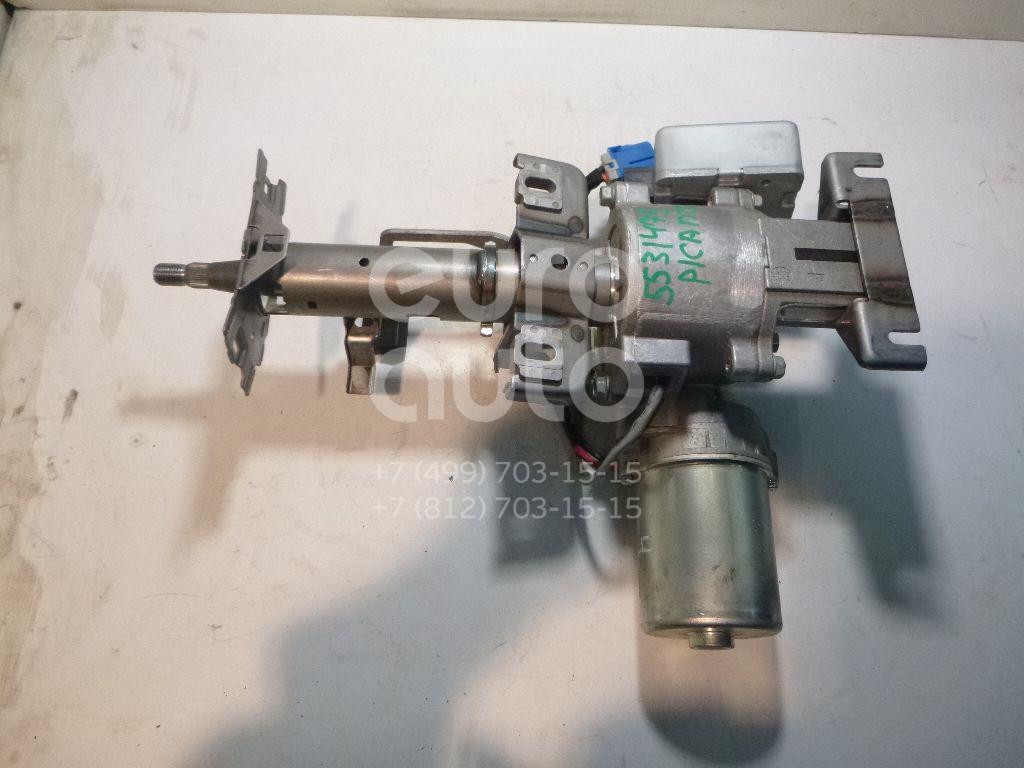 Колонка рулевая для Kia Picanto 2004-2011 - Фото №1