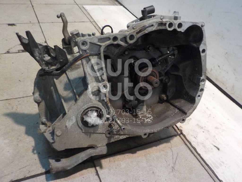 МКПП (механическая коробка переключения передач) для Renault Clio III 2005-2012;Modus 2004-2012 - Фото №1