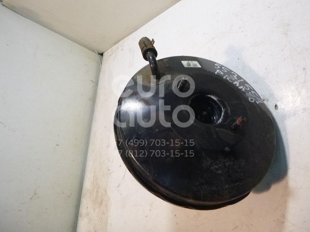 Усилитель тормозов вакуумный для Kia Picanto 2005-2011 - Фото №1