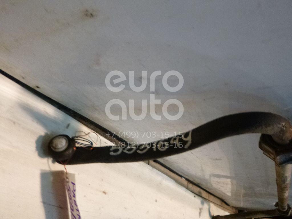Стабилизатор передний для Peugeot,Citroen Partner Tepee(B9) 2008>;308 I 2007-2015;3008 2010>;Berlingo (NEW) (B9) 2008>;5008 2009> - Фото №1