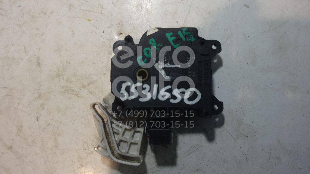 Моторчик заслонки отопителя для Toyota Corolla E15 2006-2013;RAV 4 2006-2013 - Фото №1