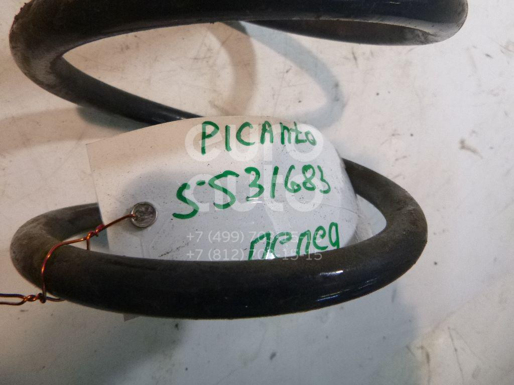 Пружина передняя для Kia Picanto 2004-2011 - Фото №1