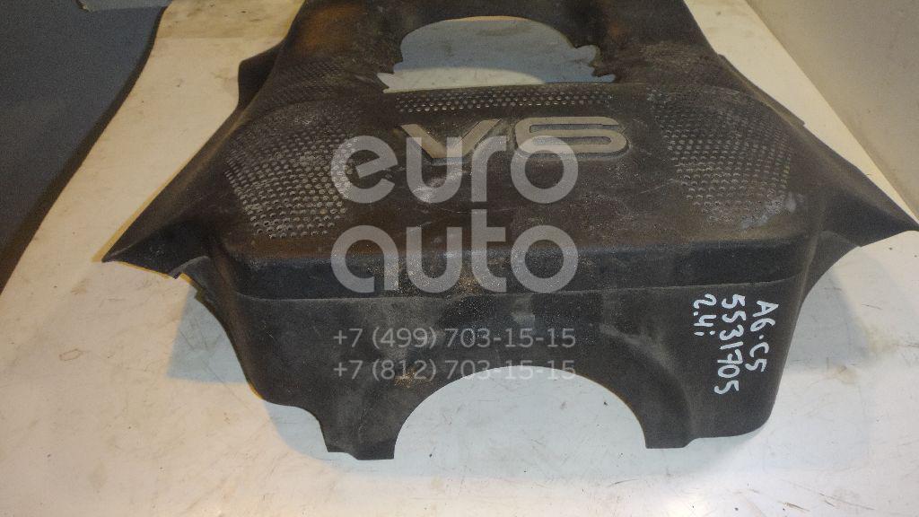 Накладка декоративная для Audi A6 [C5] 1997-2004;A4 [B5] 1994-2000;A8 1994-1998;A8 1998-2003 - Фото №1