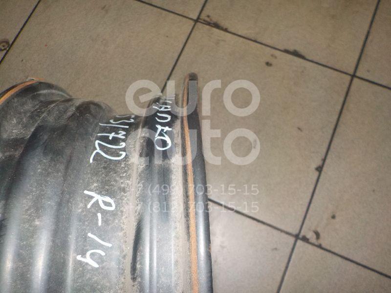 Диск колесный железо для Kia Picanto 2004-2011 - Фото №1