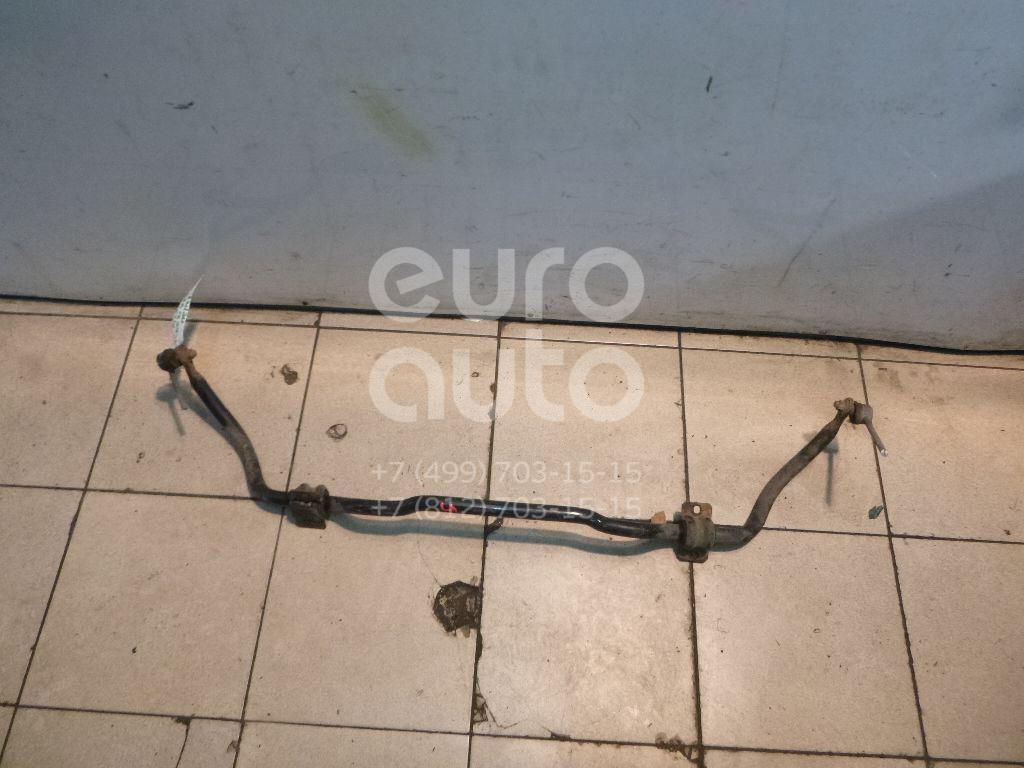Стабилизатор передний для Kia Picanto 2005-2011 - Фото №1