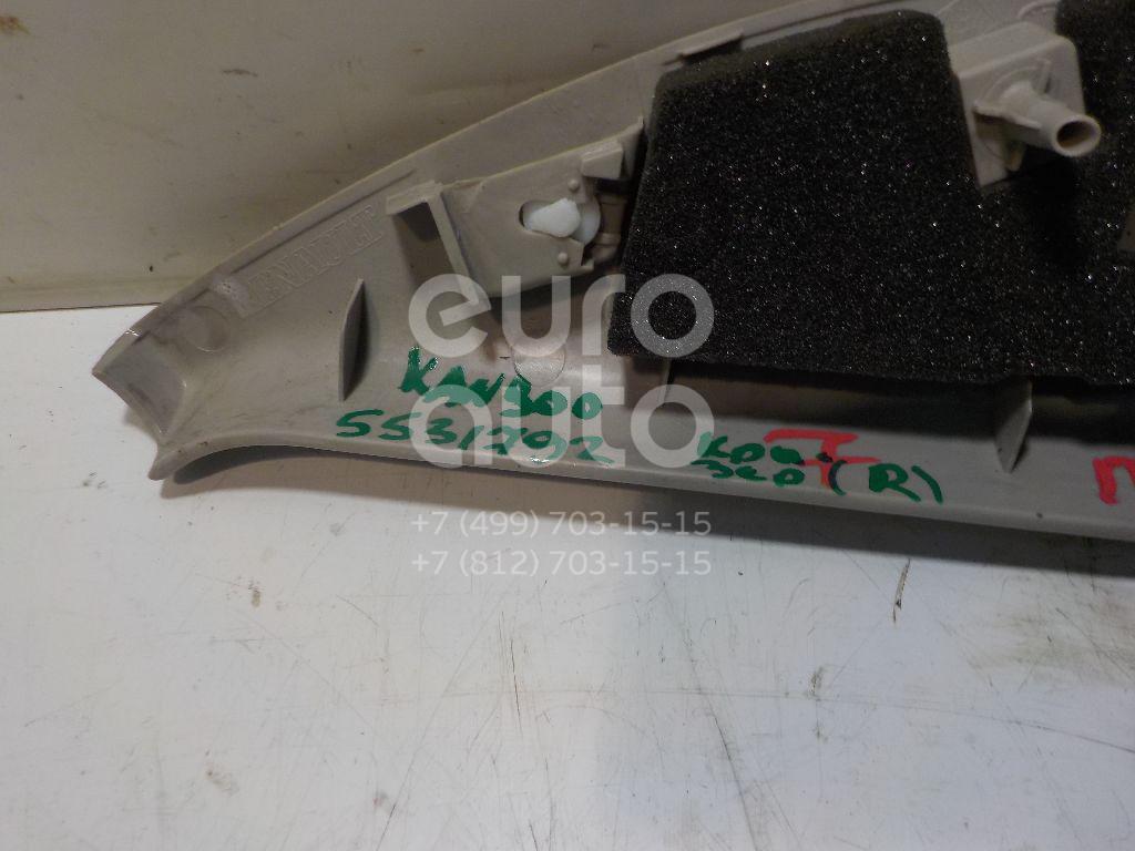 Крышка зеркала внутренняя правая для Renault Kangoo 2008> - Фото №1