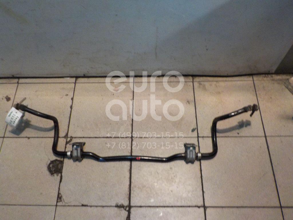 Стабилизатор передний для Renault Kangoo 2008>;Sandero 2009-2014 - Фото №1