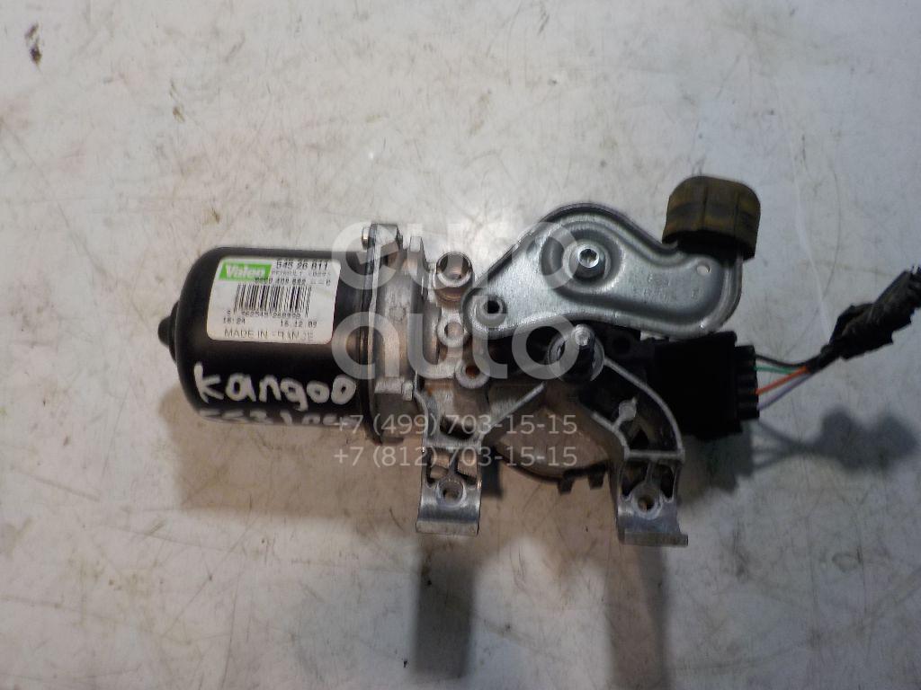 Моторчик стеклоочистителя передний для Renault Kangoo 2008> - Фото №1