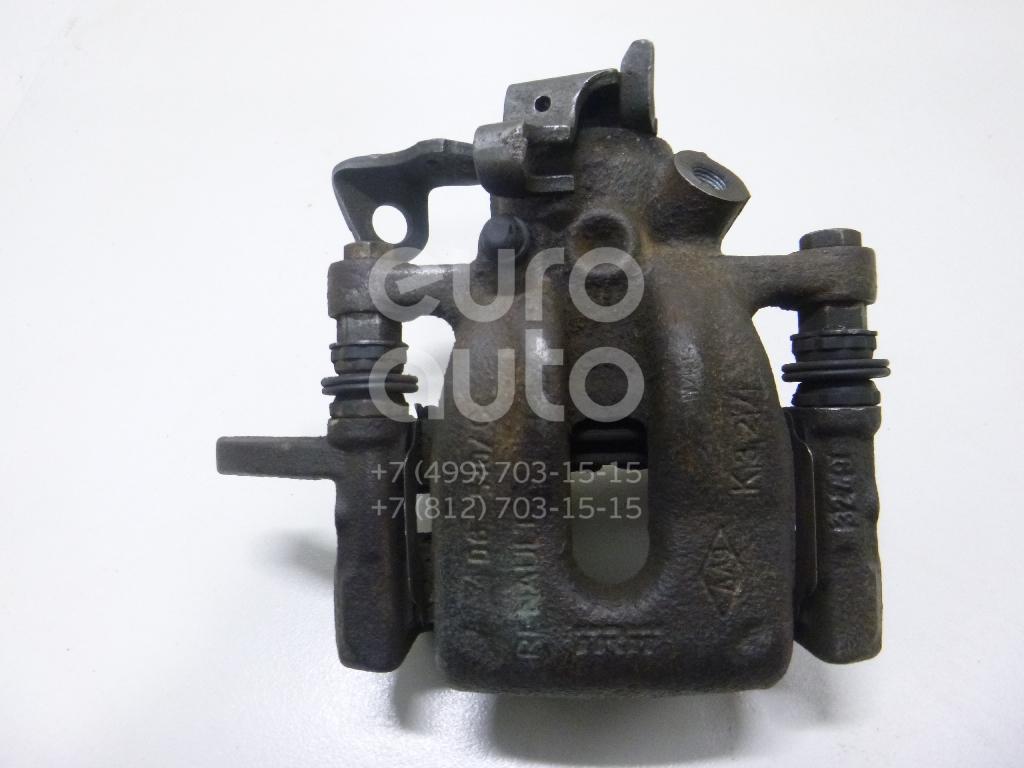 Суппорт задний левый для Renault Kangoo 2008>;Kangoo 2003-2007 - Фото №1