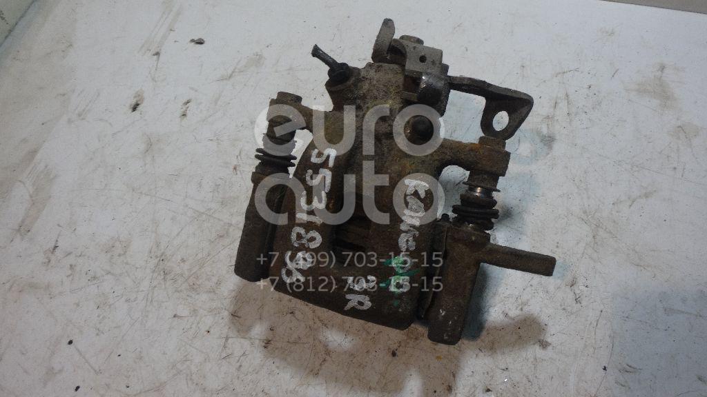 Суппорт задний правый для Renault Kangoo 2008> - Фото №1