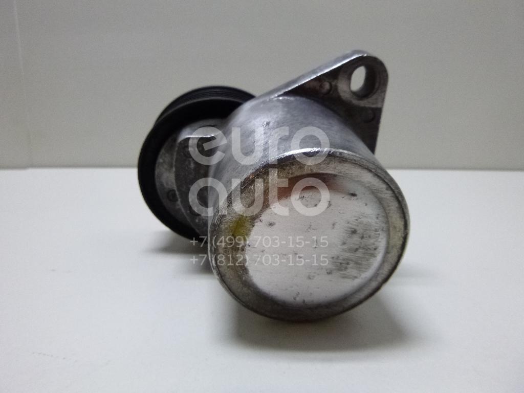 Ролик-натяжитель ручейкового ремня для Mazda Mazda 6 (GG) 2002-2007 - Фото №1