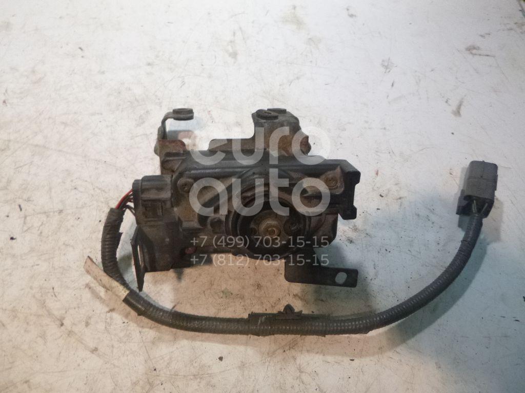 Моторчик привода круиз контроля для Mazda Mazda 6 (GG) 2002-2007 - Фото №1
