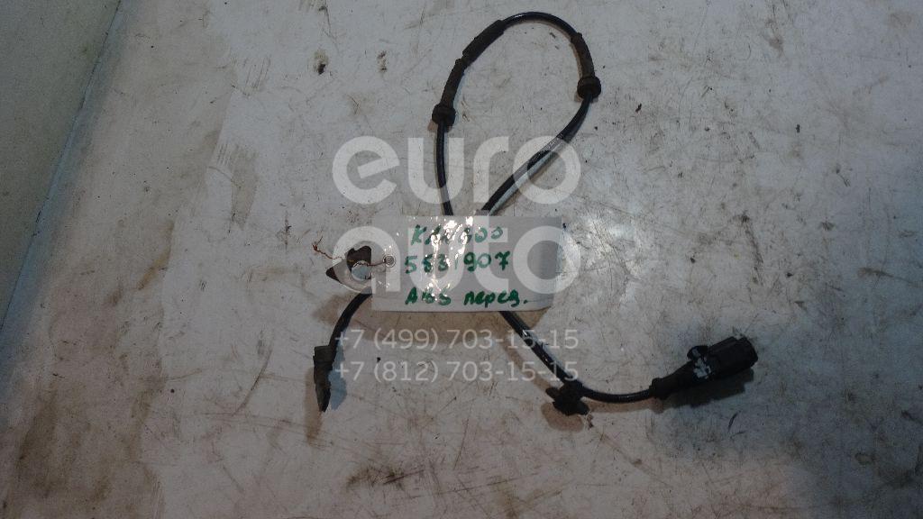 Датчик ABS передний для Renault Kangoo 2008> - Фото №1