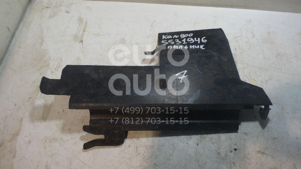 Пыльник (кузов внутри) для Renault Kangoo 2008> - Фото №1