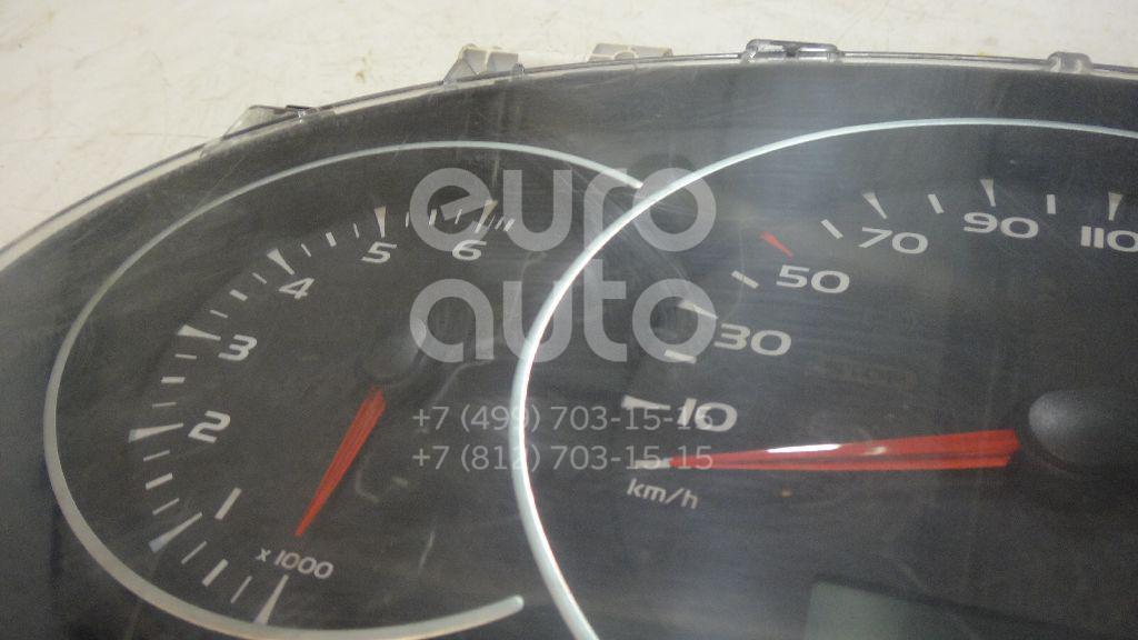 Панель приборов для Renault Kangoo 2008> - Фото №1