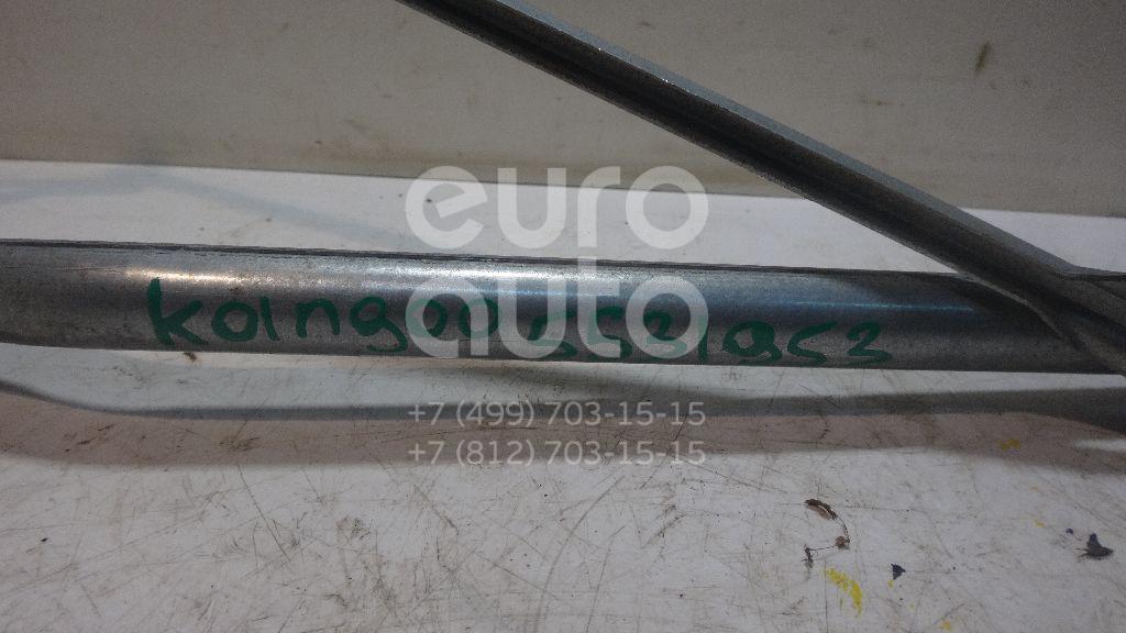 Трапеция стеклоочистителей для Renault Kangoo 2008> - Фото №1